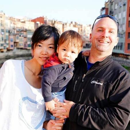 提早退休的案例-Jeremy Jacobson和Winnie Tseng