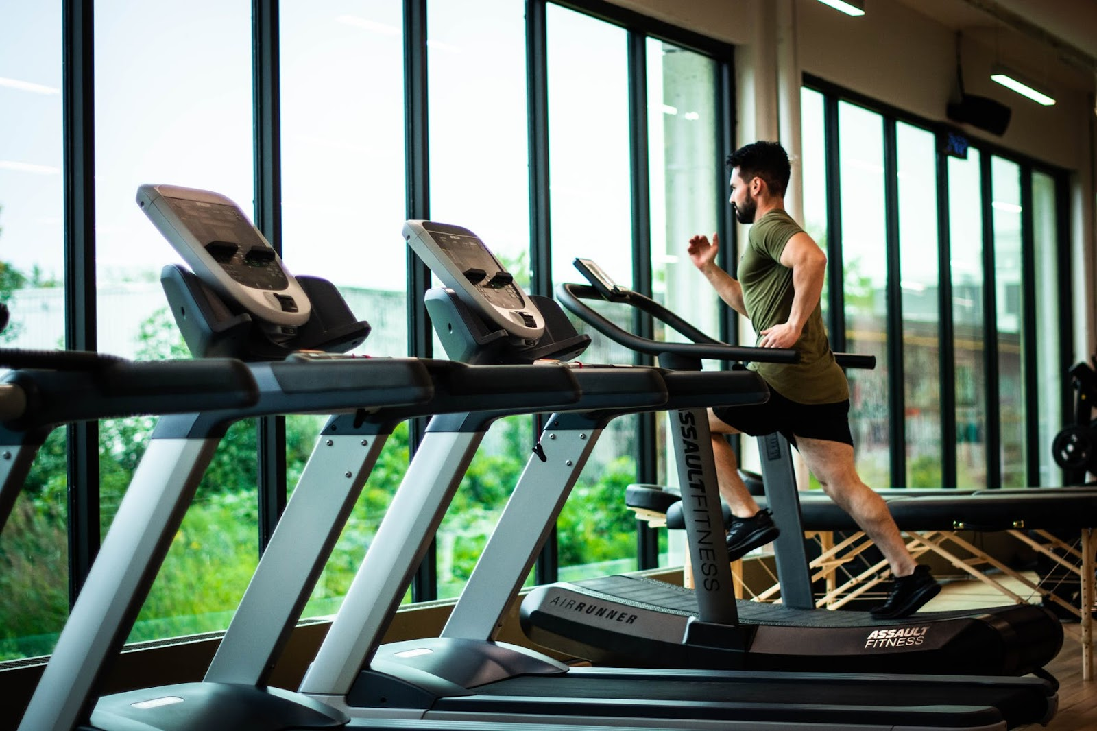 Joining A Gym: What To Expect