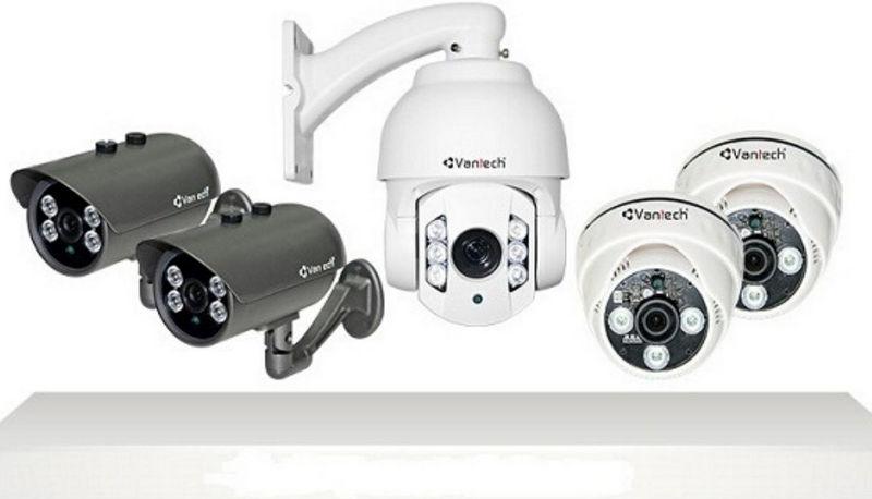 Bạn vẫn có thể tìm được những chiếc camera giá không quá cao, phù hợp với nhu cầu của bản thân