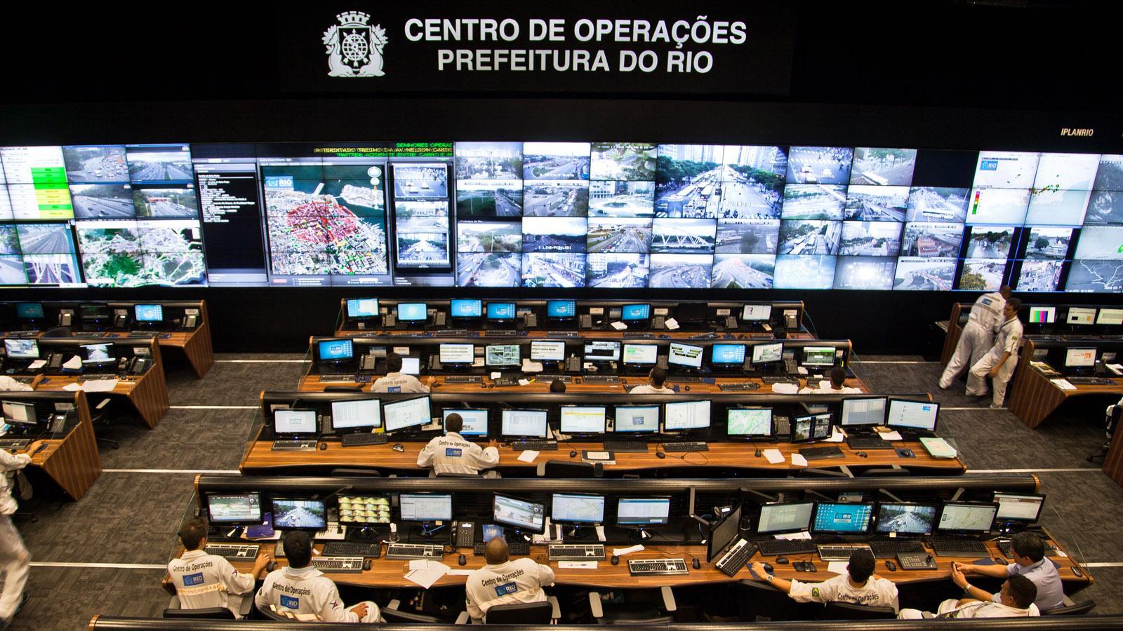 Centro de Operações Rio tem o quarto chefe em oito meses | VEJA RIO