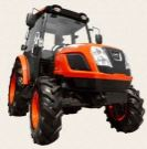 Kioti NX5510 Tractor