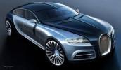 Bugatti 16C Galibier Concept Car