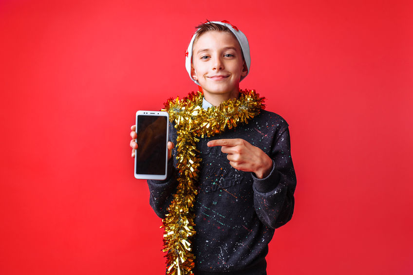 Offer a rich visual experience with the help of stock photos to increase holiday online sales this year.