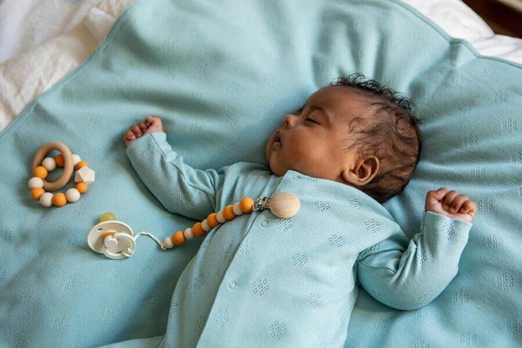 5 conjuntos de ropa para bebé moderna 4
