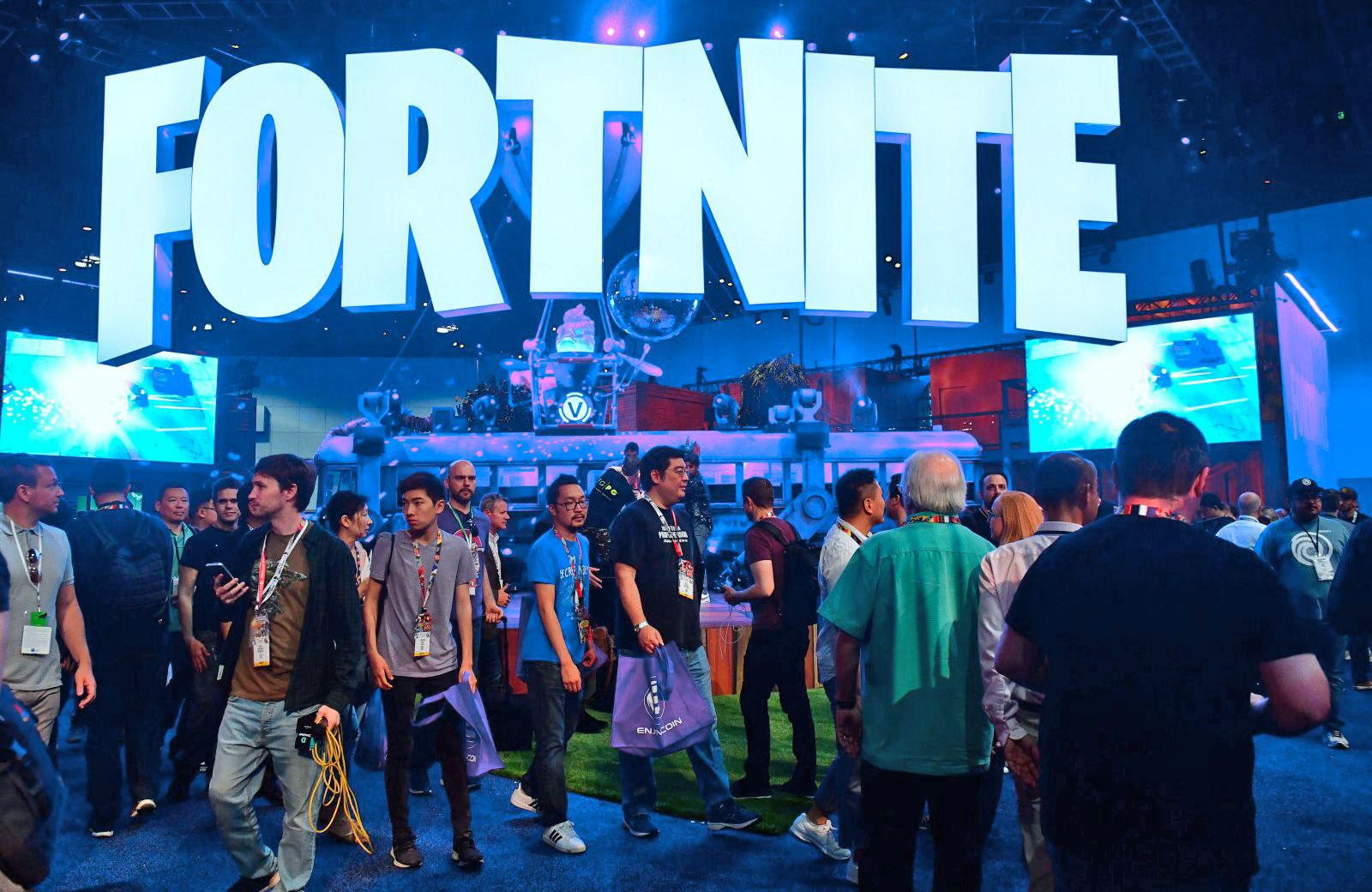 How do I get free tickets on Fortnite
