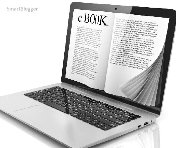 Become an Ebook Writer