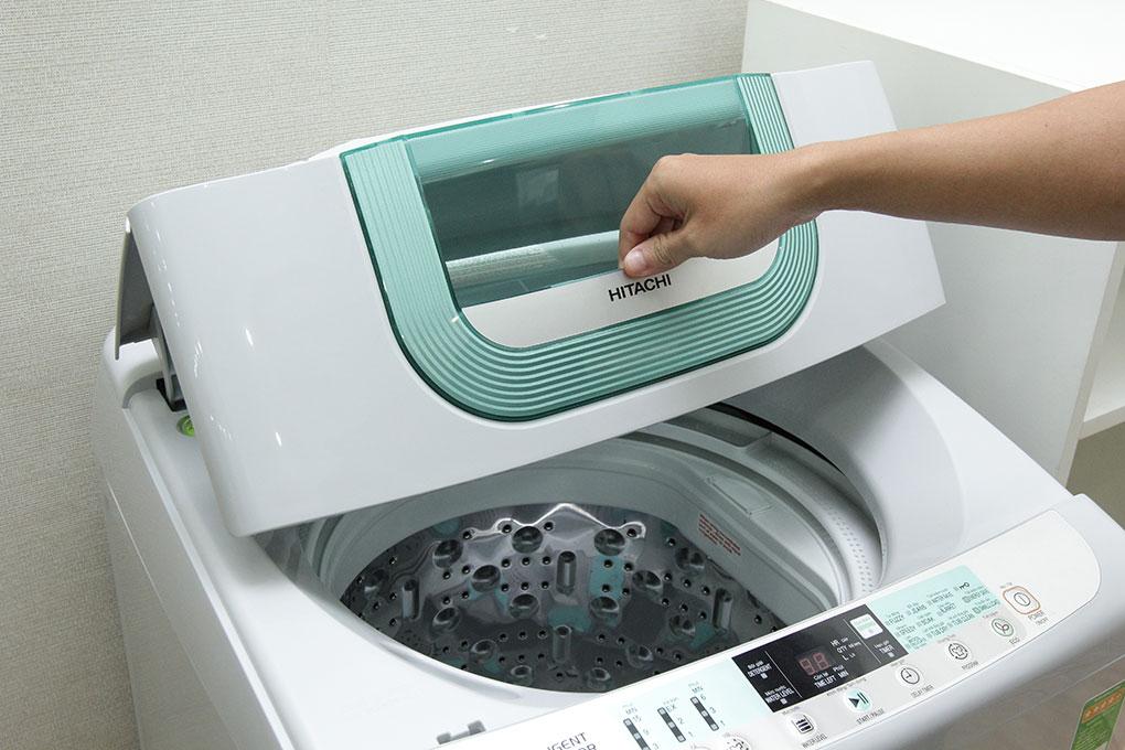 Tài liệu mã lỗi máy giặt Hitachi thêm cách xử lý lỗi thường gặp