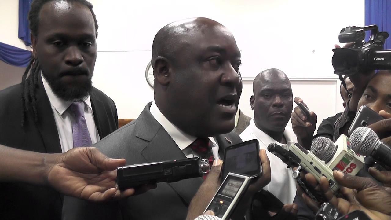Les enquêtes d'un Sénat fou : Décès du juge Jean-Serge Joseph, la nationalité de Martelly, #Petrocaribe.- j