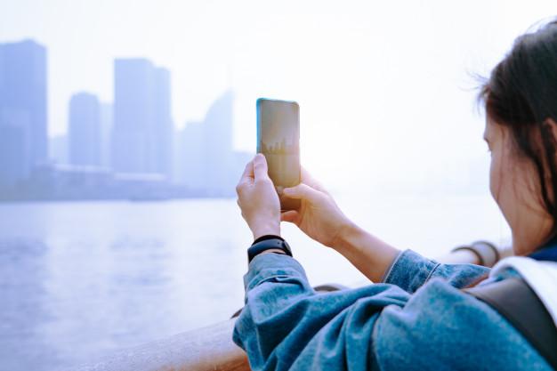 Teknologi AI kamera smartphone