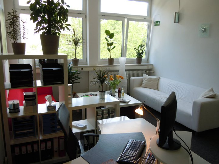Coworking Space Munich: 9 Best Spaces with Pricing, Amenities & Location [2021] 22