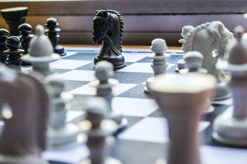 Chessboard game