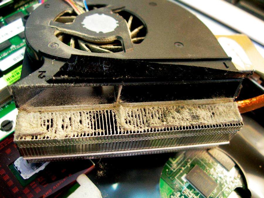 Vệ sinh laptop lấy liền, uy tín HCM