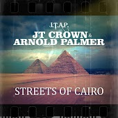 Streets of Cairo (Arnold Palmer Remix Edit)