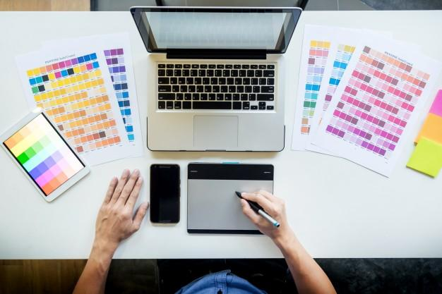 How does a color scheme increase engagement in 2021 with the best color palettes?