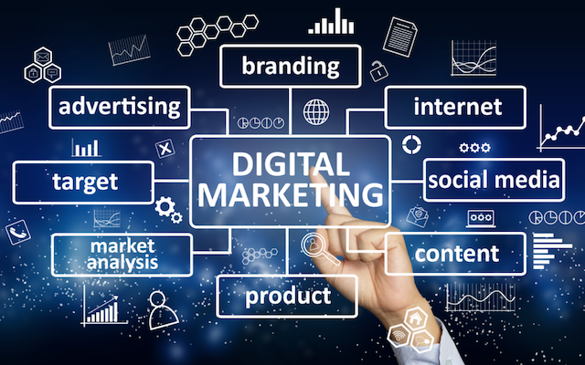 Digital marketing company chuyên nghiệp có quy trình làm việc khoa học và cụ thể