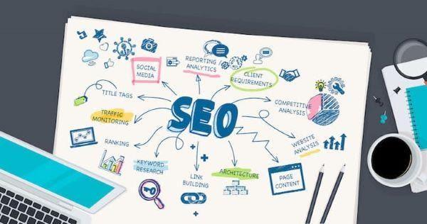 Những lý do nên sử dụng dịch vụ SEO của On Digitals