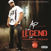 The Legend of Parker Road