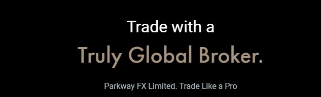 Review of a new scam broker Parkway FX Limited review