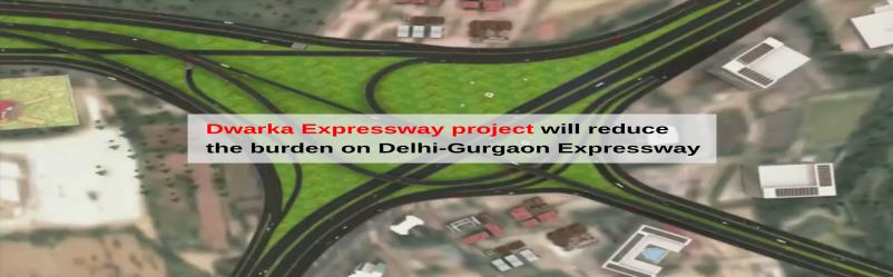 Image result for dwarka expressway