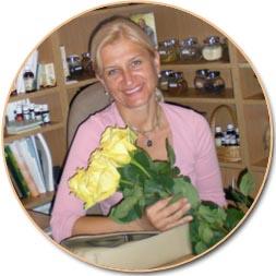 Татьяна Махаринец