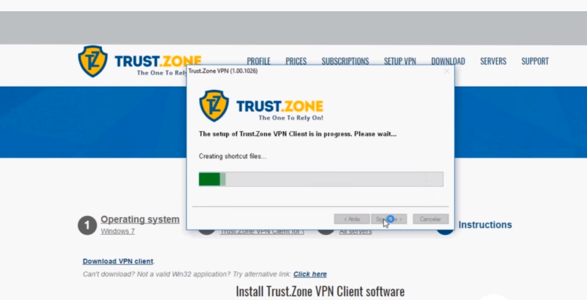 trust.zone reviews - install