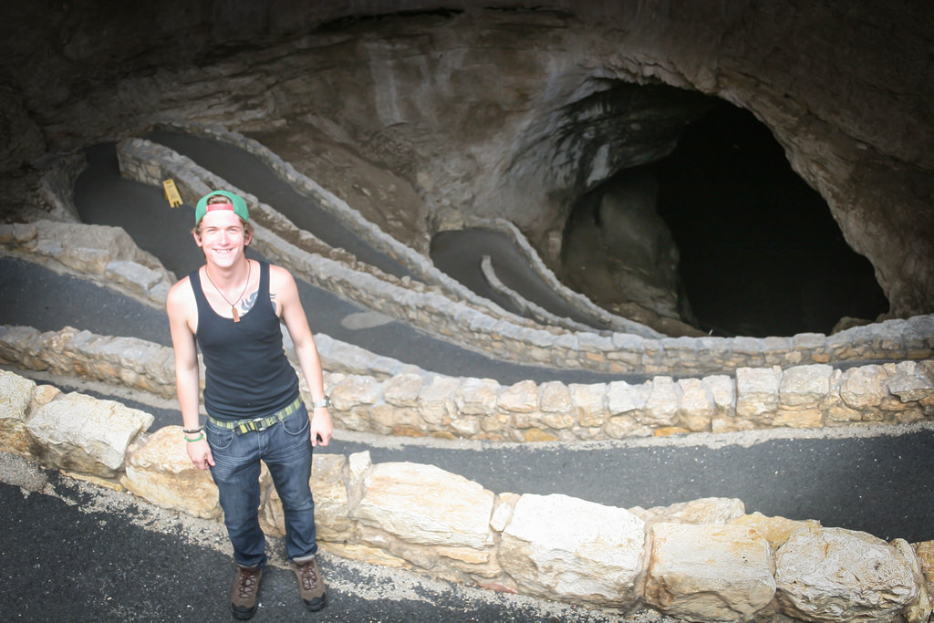 Image result for spelunking