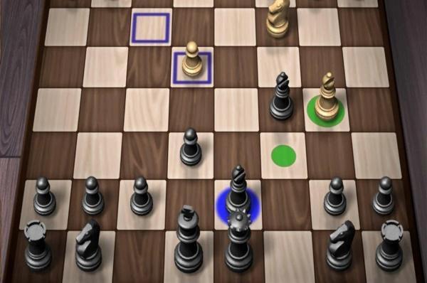 Chess Free AI Factory Limited screenshot