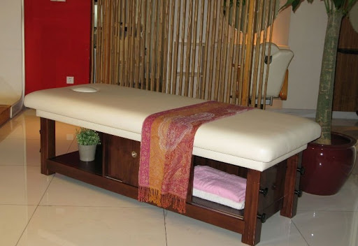 Kona Spa & Botanical Lounge - Therapeutic/ Medical Massage ...