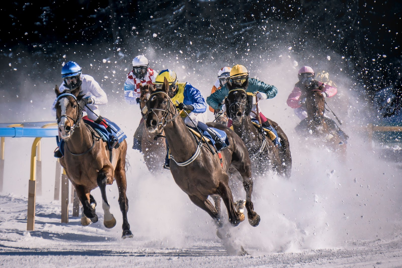 sports photography