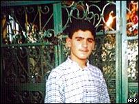 Ibrahim Hussein Berro