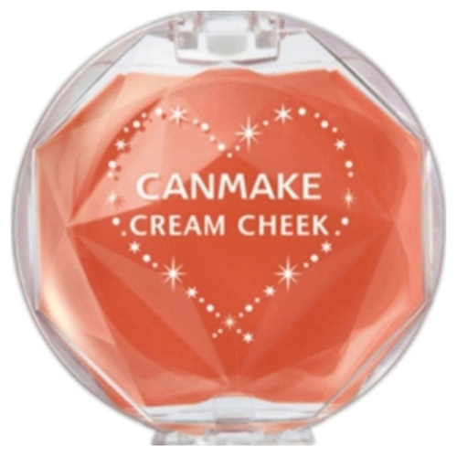 Cream Cheek