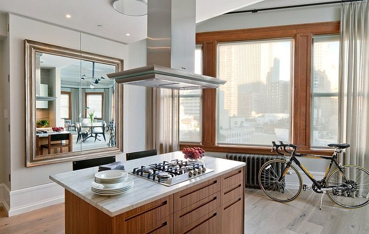 large-mirror-kitchen-design-cabinets-ideas-tables-decor-furniture-pictures-modern-island-design-appliances-wall-paint-floor-tile-accessories-wallpaper.jpg