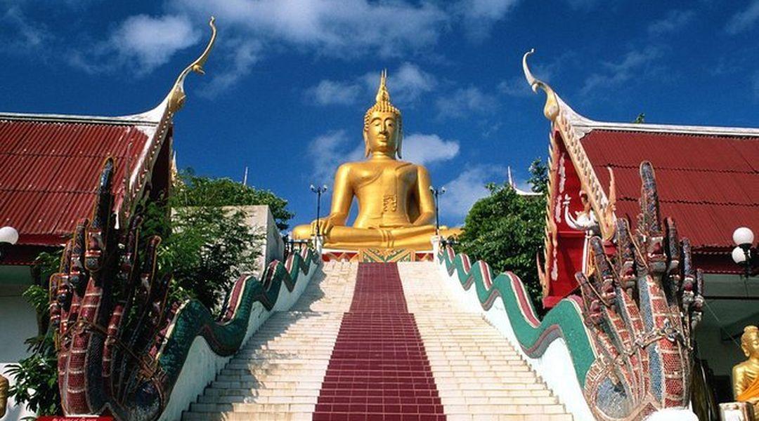 Image result for Wat Phra Yai