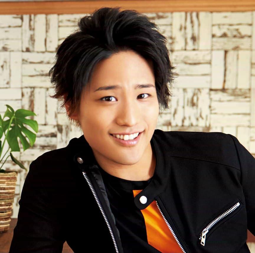 Kiriyama Akito