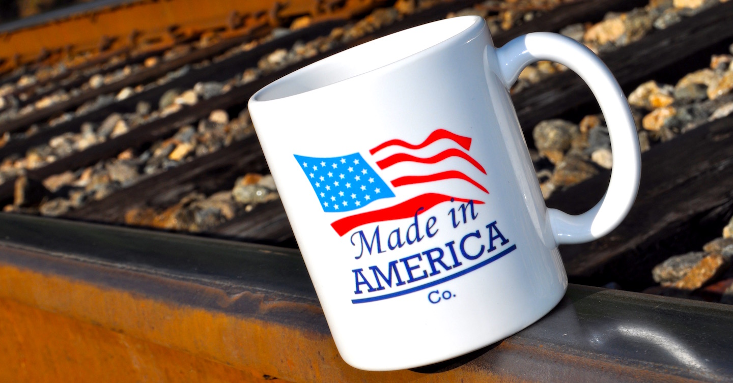 FREE I Love American Made Bump...