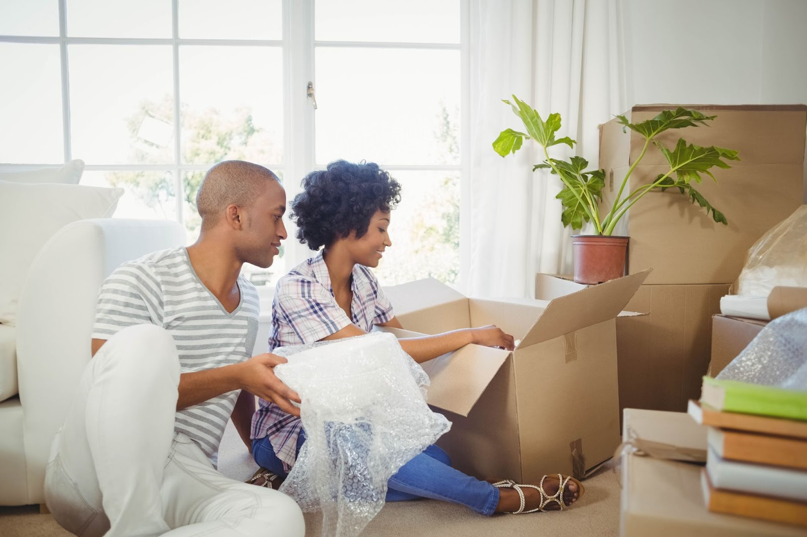 6 dicas para a compra do primeiro imóvel