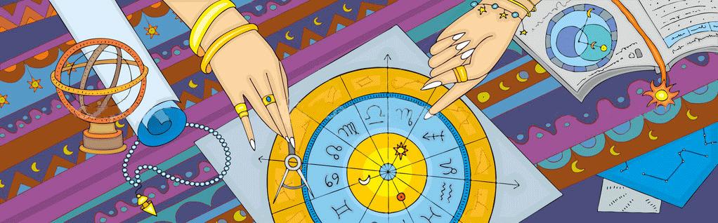 ректификация гороскопа по событиям