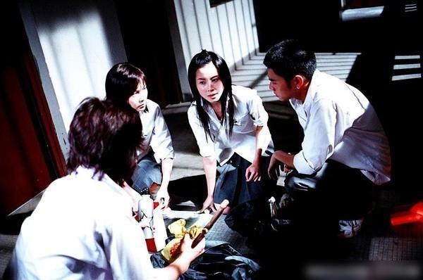 9. The Haunted School 03