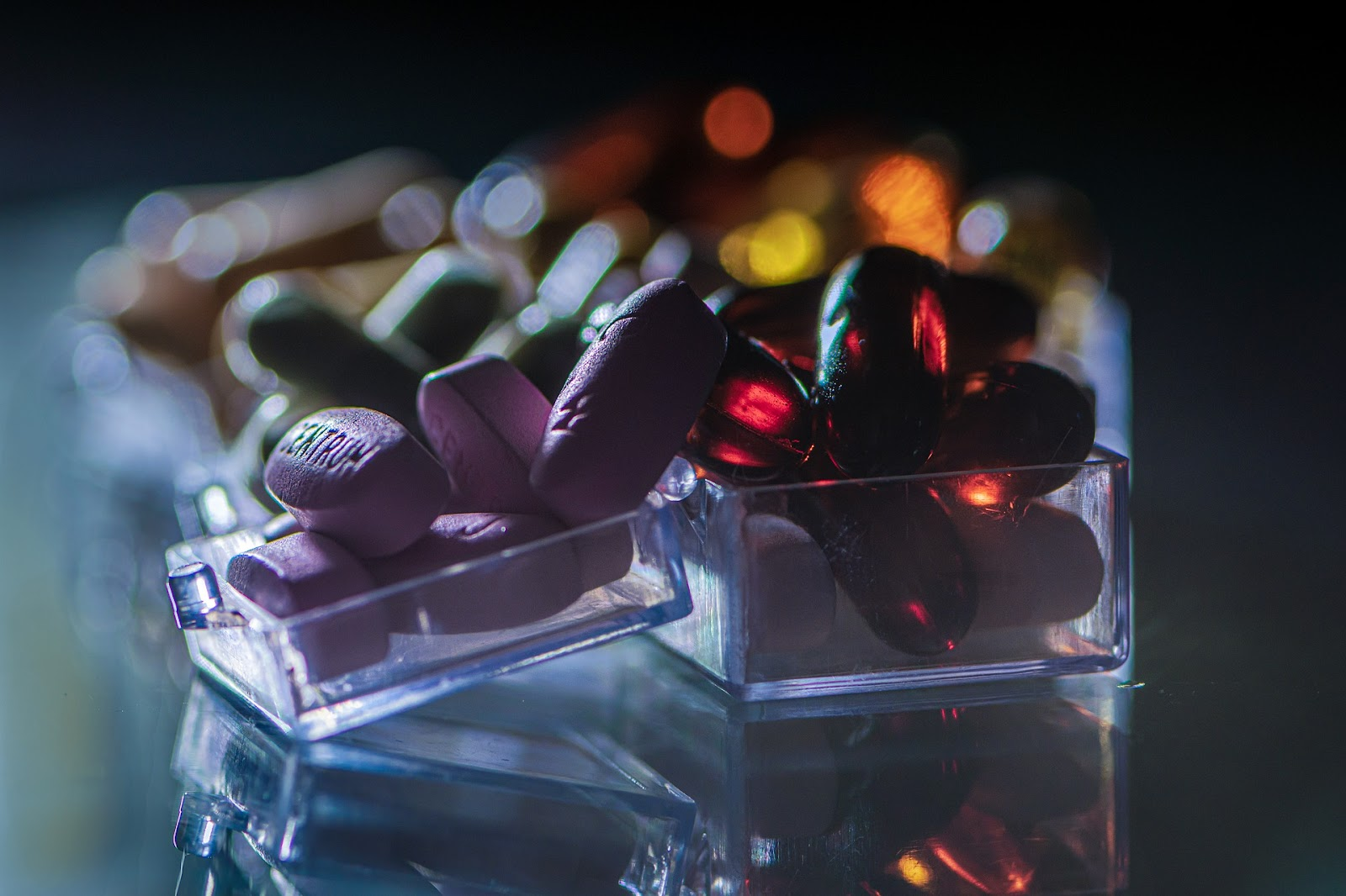 4. Konsultasi untuk Konsumsi Multivitamin