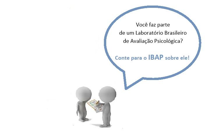 Atualização de Informações de Laboratórios de Avaliação Psicológica no Brasil