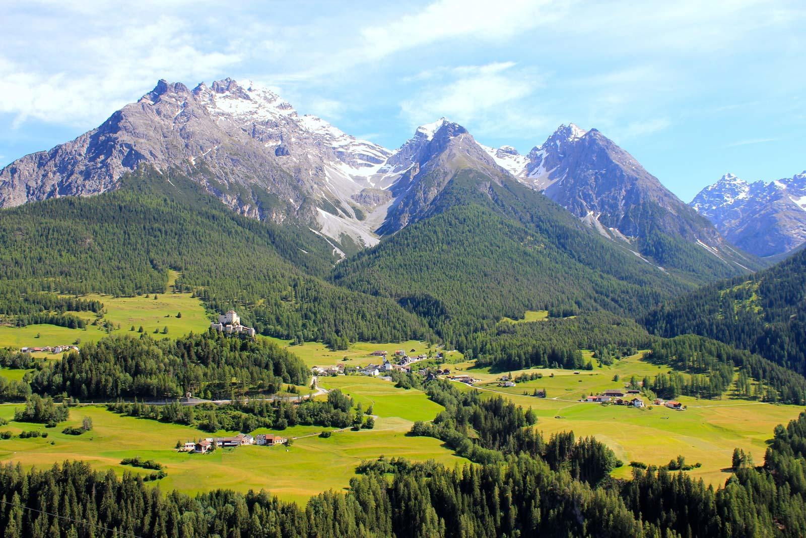 Switzerland | History, Flag, Map, Capital, Population, & Facts | Britannica