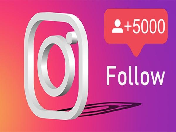 Tang follow instagram giúp đơn vị kinh doanh tăng độ uy tín trong lòng khách hàng