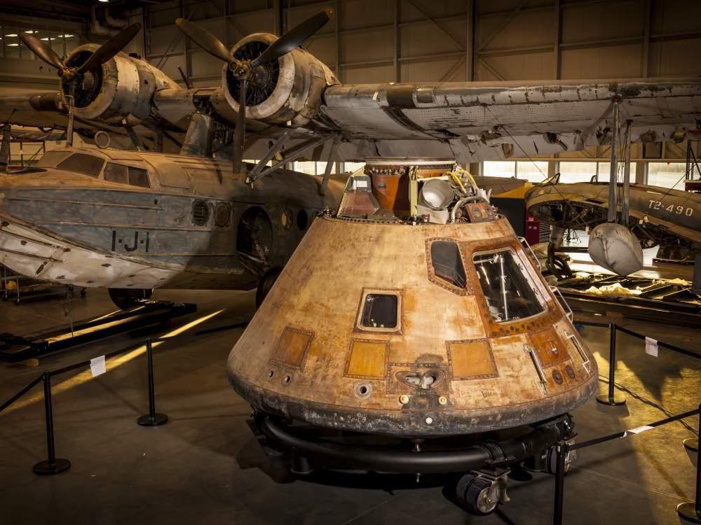 Image result for national air and space museum