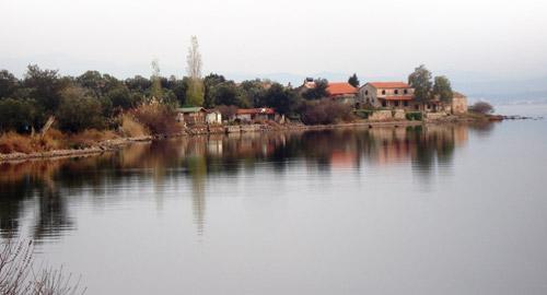 Pateriça II. Köy