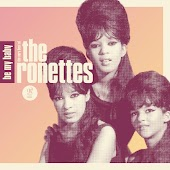 Be My Baby (The Very Best Of The Ronettes)