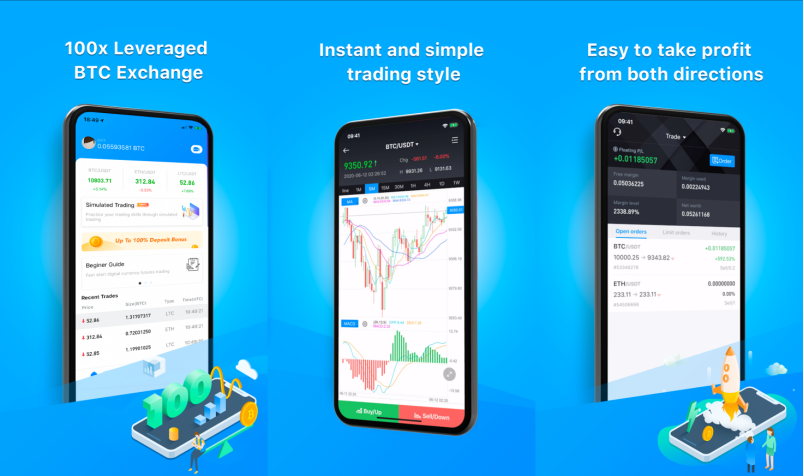 How Bexplus Apps Make Trading Crypto Futures Easier 4
