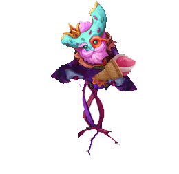 Jungle Tier List - Ivern