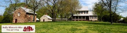 Chantilly VA Homes