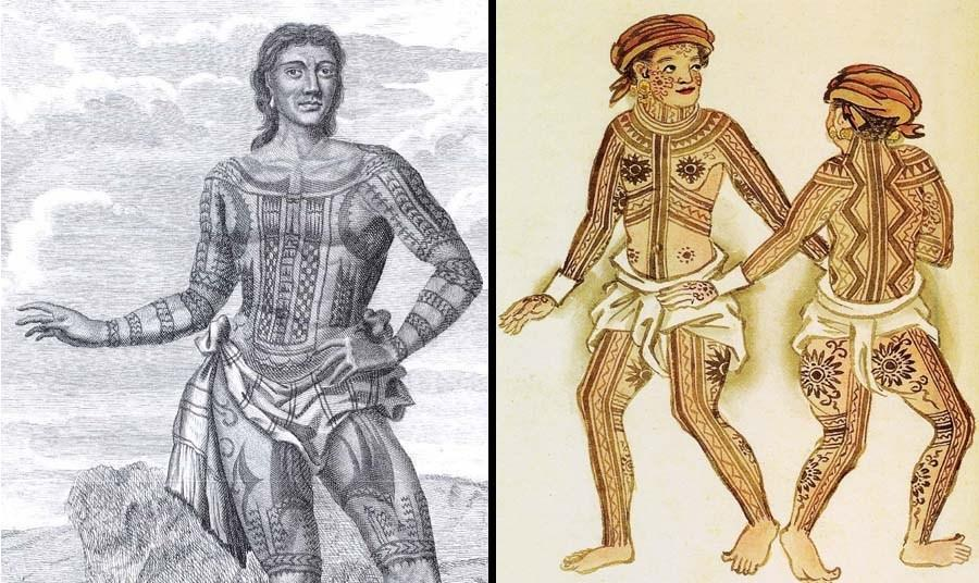 Image result for tattoo art history