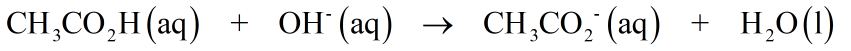 oxidation reactions